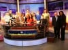 St. Mary students visit WGN