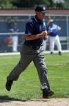 Umpire Don Singleton at Cal Ripken World Series