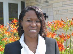 D.148 hires new principal