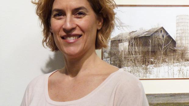 New center director ready to lead art evolution laporte for Laporte newspaper