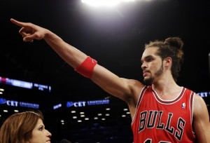 Bulls advance with Game 7 win over Nets