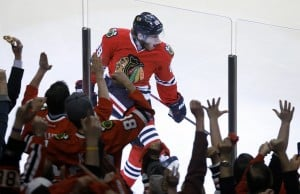 Kane redux would do Hawks well against Bruins