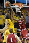 Mbakwe, Minnesota knock off No. 1 IU