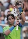 Nadal has new injury; Federer has no hard feelings