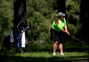 Valpo girls golfers tie school-record at Rensselaer Invitational