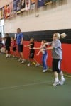 Fun and Fitness at Omni 41