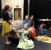 Little Women | Hobart High School