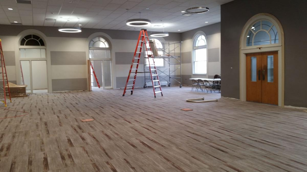 Laporte county libraries getting upgrades laporte county for Laporte indiana news
