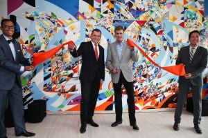 The French connection: Le Meridien ready to welcome guests to $25 million hotel unveiling in Oakbrook Center