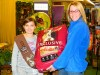 Chesterton Feed & Garden Center donates dog food