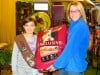 Chesterton Feed donates dog food