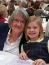 SJE students celebrate Grandparents Day