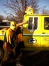 Omar Rodriquez, Packers fan