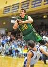 Triton Basketball Regional Semi Finals