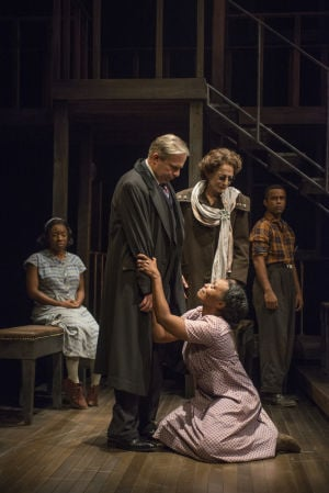 OFFBEAT with PHIL POTEMPA: 'Native Son' at Court Theatre a compelling stage story