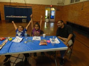 Cal City families invited to Fun Night