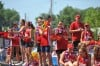 Hebron keeps cool during parade, other holiday events