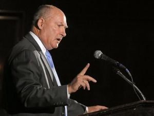 Big Ten's Delany addresses union issue