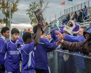 Thornton Co-op soccer grinds out Stagg Regional championship