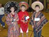 Fiesta costume winners