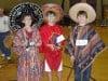 Fiesta costume winners