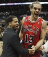 It'll be No. 1 Bulls vs. No. 2 Heat for East crown, trip to NBA finals