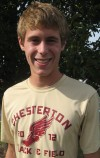 Andrew Kearney, Chesterton cross country