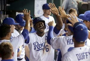 Royals find right recipe for small-market success