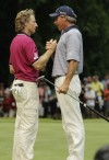 Langer pulls away to win U.S. Senior Open title