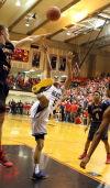 Gallery: Marquette Catholic boys basketball 2014-15 season