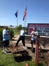 Day of Caring LaPorte
