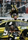 Edwards ends long drought at Phoenix