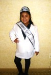 Hammond's Janysha Perales, 7, heads west to compete in national pageant