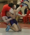 Merrillville/Crown Point wrestling