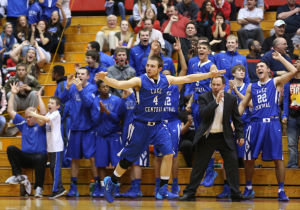 Munster, Lake Central advance to final
