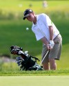Par-saving chip leads to even-par 70 for Valpo's Meihofer