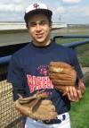 Austen Hanna, South Central baseball