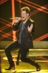 James Durbin a true 'American Idol' in the eyes of Tourette's sufferers