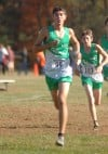 Valpo teams sweep New Prairie Cross Country Regional 