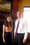 Local students complete summer internships in Congressman
