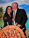 TradeWinds gala nets $54,000 for agency services