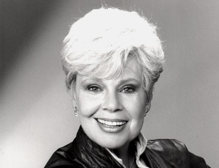 Offbeat With Phil Potempa Actress Betsy Palmer E C