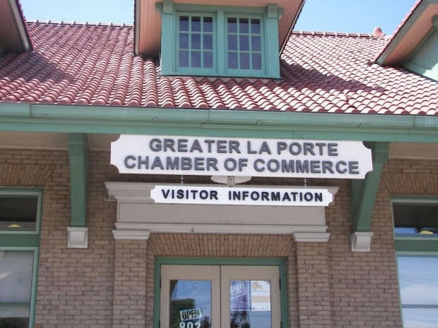 Greater laporte chamber of commerce visitor information center for City of la porte jobs