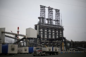 BP completes construction on refinery project