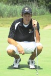 Local golfer with rare disease knows how to play through