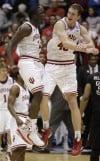 Indiana buzzing as Hoosiers make NCAA run