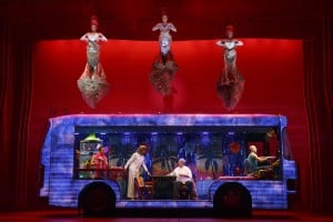 Dressed Up Performance: Broadway's 'Priscilla Queen of the Desert' ready to arrive in Windy City