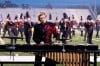 Marching bands compete at ISSMA