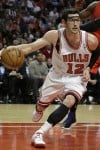 Kirk Hinrich, Bulls