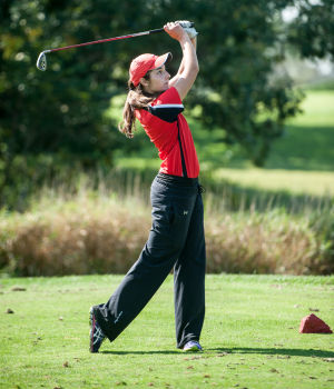 Andrean seniors hope to continue season with solid outing at golf regional